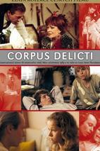 Plakát k filmu: Corpus delicti