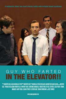 Guy Who Farted in the Elevator