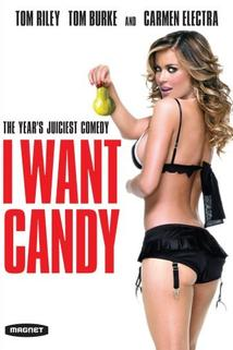 Chci To!  - I Want Candy
