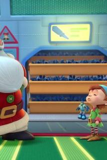 Doc McStuffins - A Very McStuffins Christmas  - A Very McStuffins Christmas