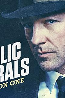 Public Morals - Collection Day  - Collection Day