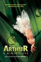 Plakát k filmu: Arthur a Minimojové