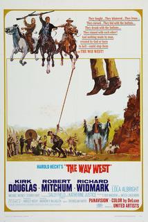 Cesta na západ
