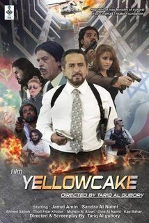 The Yellow Cake