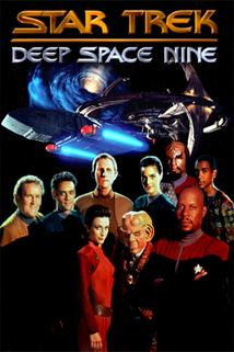 Star Trek: Hluboký Vesmír Devět  - Star Trek: Deep Space Nine