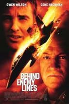 Plakát k filmu: Za nepřátelskou linií