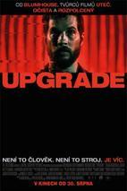 Plakát k filmu: Upgrade