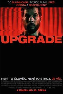 Upgrade  - Upgrade