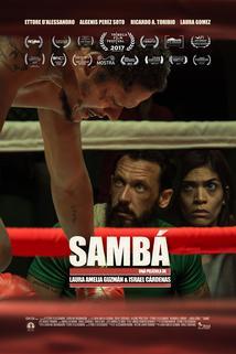 Sambá  - Sambá