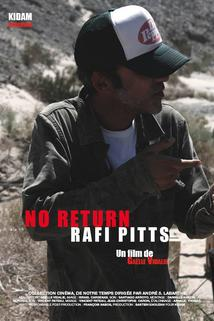 No Return Rafi Pitts