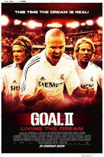 Góóól! 2  - Goal II: Living the Dream
