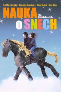 Plakát k filmu: Nauka o snech