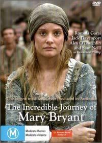 Mary Bryantová