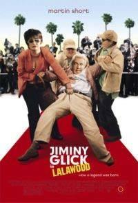 Jimmy Glick v Lalawoodu