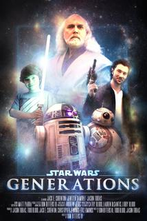 Star Wars: Generations