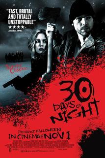 30 dní dlouhá noc