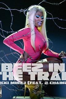 Nicki Minaj Feat. 2 Chainz: Beez in the Trap