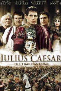 Plakát k filmu: Julius Caesar