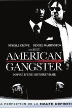 Plakát k filmu: Americký gangster