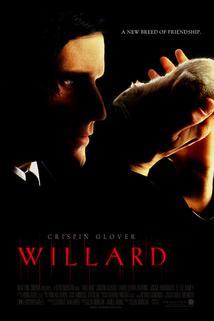 Krysař Willard