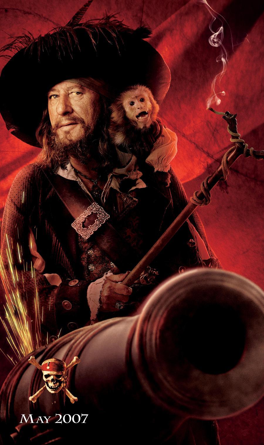 Piráti z Karibiku - Na konci světa