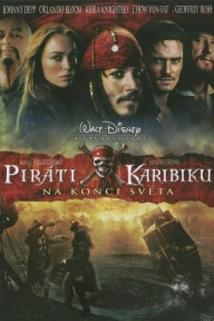 Piráti z Karibiku - Na konci světa  - Pirates of the Caribbean: At World's End
