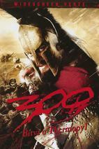 Plakát k filmu: 300: Bitva u Thermopyl