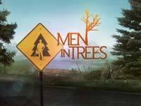 Muži na stromech