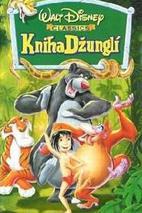 Plakát k filmu: Kniha džunglí