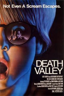 Údolí smrti  - Death Valley