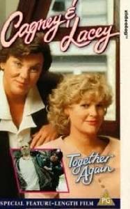 Cagney a Lacey: Opět spolu  - Cagney & Lacey: Together Again