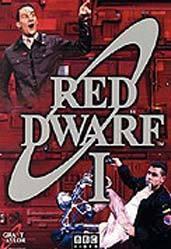 Červený trpaslík  - Red Dwarf