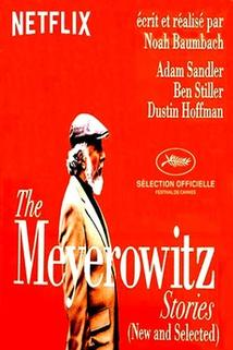 Meyerowitz Stories, The