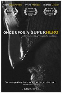 Once Upon a Superhero