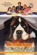 Plakát k filmu: Beethoven