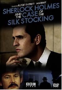 Sherlock Holmes a případ hedvábné punčochy
