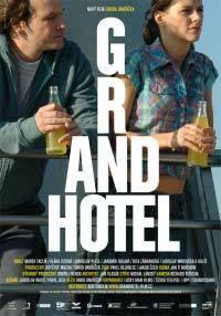 Plakát k filmu: Grandhotel