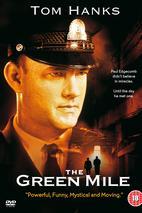 Plakát k filmu: Zelená míle