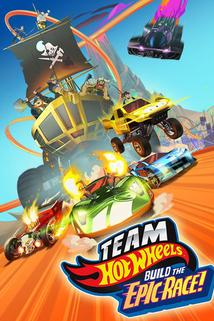 Team Hot Wheels: Build the Epic Race