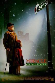 Zázrak v New Yorku