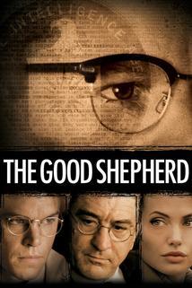 Kauza CIA  - Good Shepherd, The