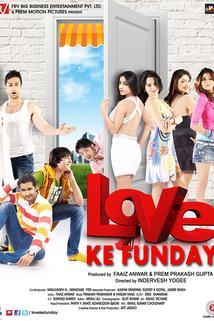 Love Ke Funday