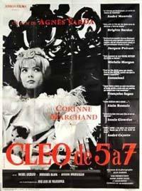 Cléo od pěti do sedmi
