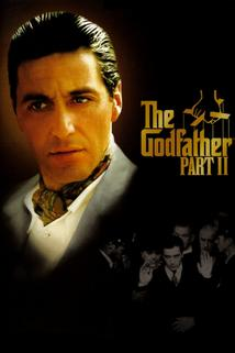 Kmotr II.  - Godfather: Part II, The