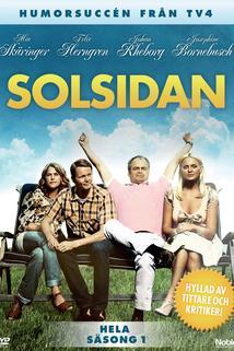 Solsidan - Inflytten  - Inflytten