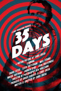 35 Days: A Post-Production Odyssey