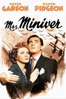 Paní Miniverová