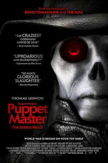 Puppet Master: The Littlest Reich ()