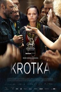 Krotká  - Krotkaya