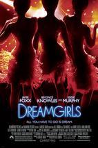Plakát k filmu: Dreamgirls